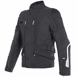 Dainese Carve Master 2 D-air Gore-tex Waterproof Motorcycle Bike Jacket