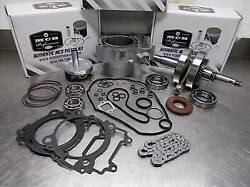 Stage 3 Polaris 570 Ace Rgr Rzr Complete Engine Rebuild Kit Forged '17.5- Later