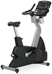 Life Fitness Clsc Integrity Series Upright Bike - Fully Refurbished