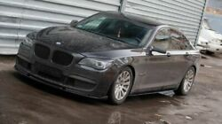 Bmw 7 Series F01 M Performance Sport Carbon Diffusers Splitters Set For Bumpers