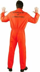 Dept. Of Corrections Children's Costume Charades
