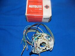 Nos 1968 Ford Galaxie 5oo Turn Signal Switch Fixed Column 302 390 428