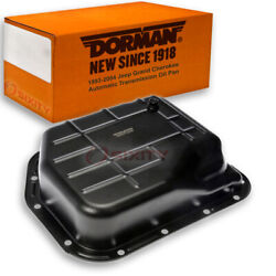 Dorman Automatic Transmission Oil Pan For 1993-2004 Jeep Grand Cherokee 4.0l Cg