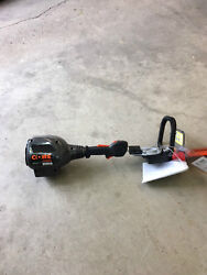 Core Hedge Trimmer, Battery And Charger Attachment Cht 410