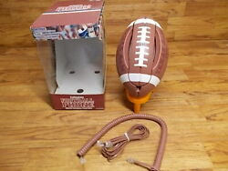 Texas Aandm College Football Phone Collectible Telephone  Never Used