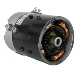 Ezgo Golf Cart Motor For Pds/dcs Systems - Amd Stock Replacement