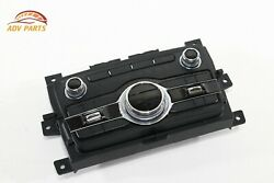 Lincoln Continental Dash Ac Heater Climate Control Switch Unit Oem 2017 - 2019✔️