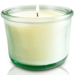 Aveda Rainforest Vegan Soy Wax Candle Reproduction   Brand New   Free Shipping