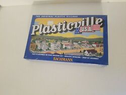 Bachmann Plasticville Usa Ho Scale Motel With Pool