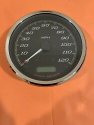 Harley Davidson 12-later Dyna 11-softail 14-road King 5andrdquo Speedometer 70900167a