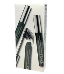 Clinique Exclusive High Impact Mascara-black X3 .28oz./7ml New In Box And Sealed