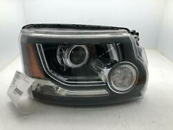 2014-2016 Land Rover Lr4 Headlight Hid Xenon Passenger Right Rh Oem