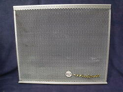 Rca Whirlpool Grille Grate And Emblems Refrigerator Ac Washer 15 3/4 X 13 1/4