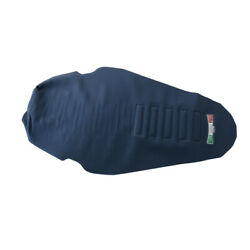 Selle Dalla Valle Wave Blue Seat Cover Sdv001wb Yamaha Yz 450 F Eu 2003-2013