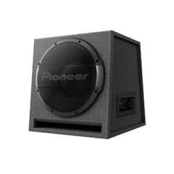 Pioneer Ts-wx1210ah Active Subwoofer 12 Power Enclosed Subwoofer