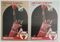 MICHAEL JORDAN GOAT 1991 HOOPS Superstars BRONZE Border #13 RARE NM MT amp; #65 🔥