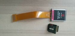 Microchip Mplab Ice Procesor Modules Pcm16xe1 + Dva16xp282 With Flexible Cable