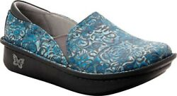 Alegria By Pg Lite Debra Clog Hc Shoes Womenandrsquos In Casual Friday Leather - New