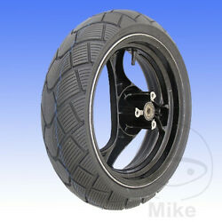 Vee Rubber Vrm351 130/70 - 12 62s Front Or Rear Tyre Cpi Formula 25 R 2008-2010