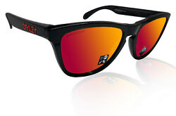 Oakley Frogskin black ink prizm Ruby lens OO9013 C9 new $79.49