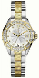 Watch Woman A70104l1 Of Stainless Steel Silver Plated
