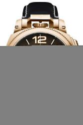 Watch Man Anonimo Militare Am112004001a01 Leather/black