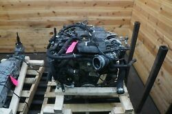 1.4l I4 Turbo Eam 68322076aa Engine Dropout Assembly Fiat 124 Spider 2017