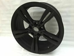 19'' Staggered Wheels Rims M3 Style Fits Bmw 325 328 330 335 Xdrive Awd 7 Series