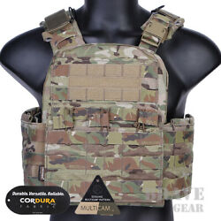 Emerson Tactical CAGE Plate Carrier CPC Vest Adjustable Load bearing MOLLE Vests