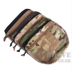 Emerson Tactical Drop Pouch Fanny Pack Tool Organizer Bag for Plate Carrier Vest