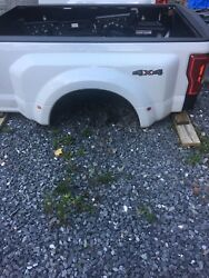 2017-18 Ford Super Duty F250 F350 New Take Off Pickup Truck Bed