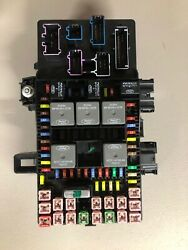 2006 Expedition/navigator Fuse Box Recall Fixed 6l1t-14a067-bb
