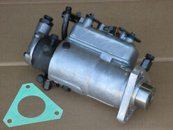 Fuel Injector Injection Pump For Massey Ferguson Mf Industrial 20e 2135 2200