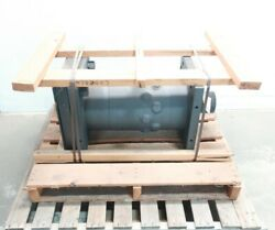 Helac Hv-380ks-95-s Carbon Steel Rotary Actuator