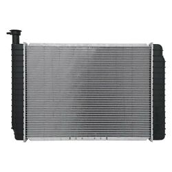 For Freightliner Cascadia 08 Engine Coolant Radiator Heavy Duty Engine Coolant
