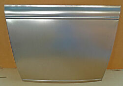 1930 1931 Model A Ford Coupe Door Skin With Belt Line Right Rat Rod Street