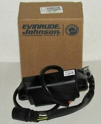 New Evinrude Johnson Genuine Parts Boat Power Pack Cd2 Part No. 0396141