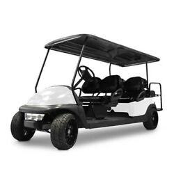 Stretch Kit Club Car Precedent 2004 - Up Gas Golf Carts Only Free Shipping