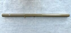 Porsche 356 A Steering Column Shaft - Tube For 356a - Refinished