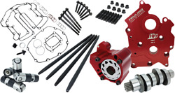 Feuling Race Series 472 Chain Camchest Kit 17-20 Harley Oil Cooled M8 Touring