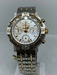 Orologio Lucien Rochat Swiss Made Automatic Crono 21120182 Nuovo -40 Off
