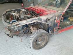 Mustang Ii 1974 1978 Engine 2.8l 6 Cylinder Working Perfect