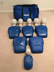 Cpr Training Mannequins5 Baby Anne Laerdal20 Adult Cpr Prompt8 Baby Cpr Prompt