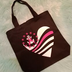 Breast Cancer Awareness Totes $13.00