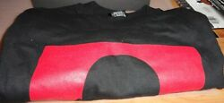 Rare Michael Jordan Vintage Cologne Shirt One Size Fits All Usa Real Deal