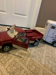 Breyer Traditional Truck and Trailer