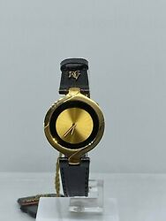 Orologio Donna Andre Le Marquand Swiss Made Oro 18kt 1030109 Nuovo -30 Off