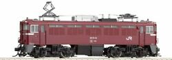 Tomix N Gauge Ed79-0 2176 Model Railroad Electric Locomotive From Japan New
