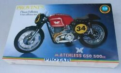 Protar Provini's Classic Collection Matchless G50 19 Motorcycle Model Kit M