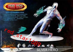 Add Toys 1/6 Ad05 Silver Surfer Norrin Radd Normal Ver. Soldier Figure Model